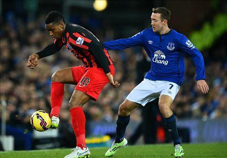 Player Ratings: Everton 3-1 QPR