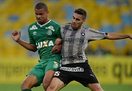 Palmeiras acerta com volante Gabriel
