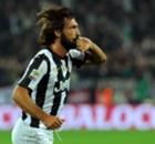 Juventus zoekt naar opvolger Pirlo