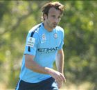 Kennedy aims for Championship with City
