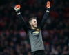 Phil Jones: David De Gea Pendiam, Tapi Hebat!