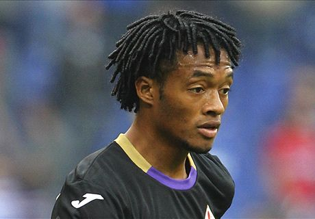 Transfer Talk: Cuadrado agrees terms