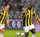 Süper Lig: Achtung, Gekas kommt!