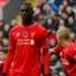 Mario Balotelli, alla prima stagione a Liverpool