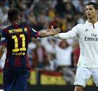 Neymar The Ideal Ronaldo Replacement