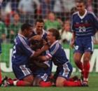 Ce qu'il faut retenir de la carrière de Thierry Henry
