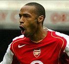 Why Henry is the PL's greatest ever