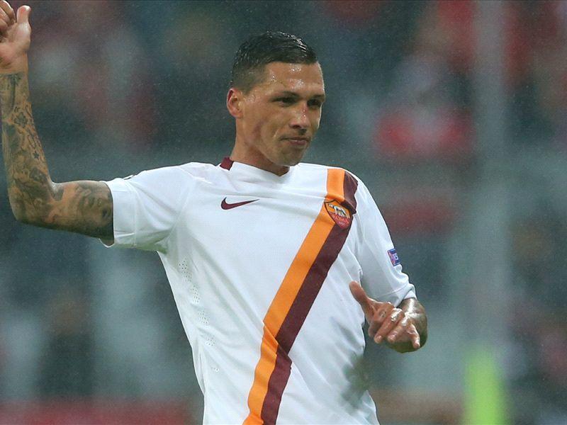 Holebas come Balotelli: la Roma ricorda Cagliari-Milan e spera nella grazia