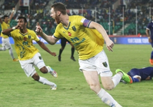 Chennaiyin FC 3-1 (agg 3-4) Kerala Blasters FC | Although the Chennai outfit won the tie 3-1 with goals from Mikael Silvestre, Sandhesh Jhinghan's (own goal) and Jeje Lalpekhlua, it was Stephen Pearson's crucial strike in the second half of the extra t...