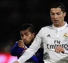 VIDEO: Watch Ronaldo's rabona