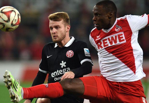 Ujah enttäuschte heute gegen Mainz