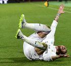Fresh injuries leave Madrid decimated
