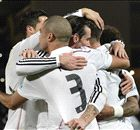 Madrid the best team in the world
