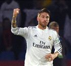 Sergio Ramos misses Madrid training