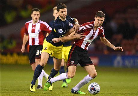 Player Ratings: Sheffield United 1-0 Southampton