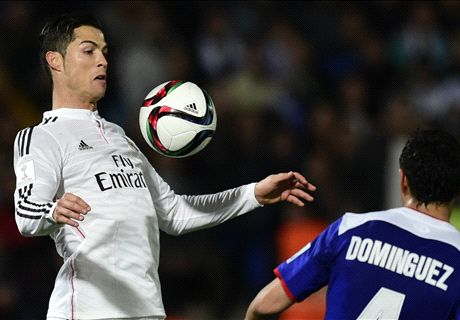 Filipe Luis: CR7 deserves 'political' prize