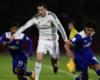 Ronaldo Simpan Gol Untuk Final