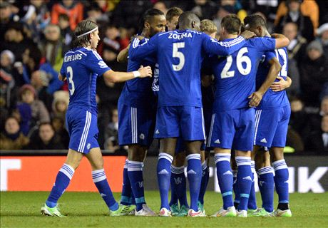 Betting: Stoke City - Chelsea