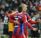 Robben und Ribery knacken das Bollwerk