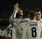 Mundialito: Cruz Azul 0-4 Real Madrid