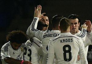 El Madrid es amplío favorito a ganar la final