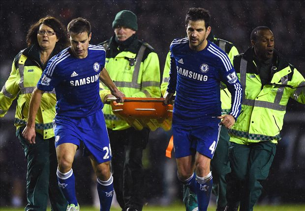 Fabregas: Chelsea can win the quadruple