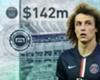 David Luiz: mais que desarmes, carisma que impulsiona ao topo