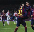 Nove gols