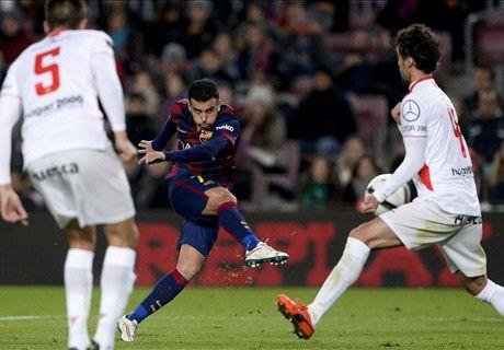 VÍDEO | Barcelona 8-1 Huesca