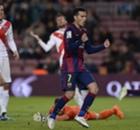 Pedro guía a un Barcelona despiadado