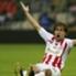 Vistió la camiseta del Necaxa en 2009, disputando 16 compromisos y conquistando 2 tantos.
