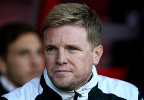 Howe could add to Liverpool misery