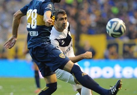 Segura y el desempate Boca-Vélez