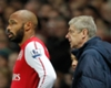 Henry: Managing Arsenal my dream