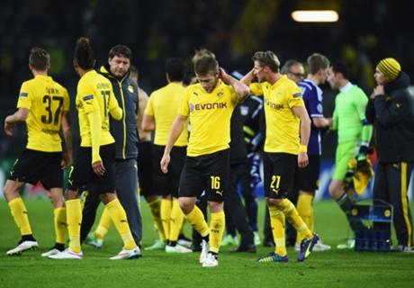 Betting Preview: Dortmund-Wolfsburg
