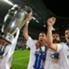Di María ganó la Champions League con Real Madrid.