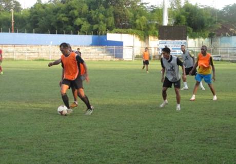 Kick-Off ISL Dimajukan, Persiba Ubah Program