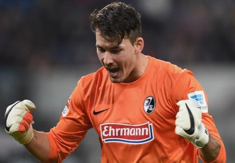 Guardiola Puji Kiper Freiburg