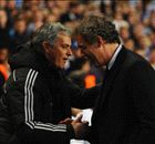 Blanc: I won't play mind games with Mou