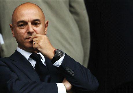 Inside the Tottenham restructuring