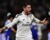 Jelang Final Piala Dunia Antarklub, Sergio Ramos Absen Latihan