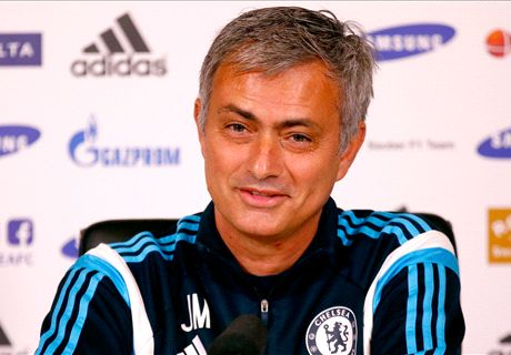 Mourinho rules out January signings