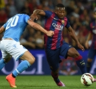 I want to emulate Messi - Traore