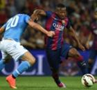 Barcas Traore eifert Messi nach