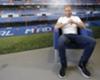 Benzema Ingin Zidane Tangani Madrid