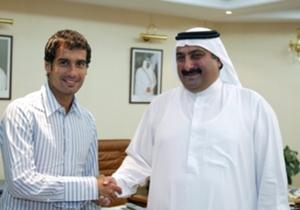 Pep Guardiola - Al Ahli (Qatar)