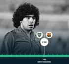 FICHAJES | Maradona, Figo y la evolución de los traspasos