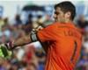 Marcelo Sanjung Iker Casillas