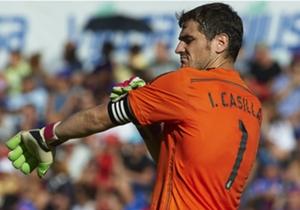 KALECİ: İspanya ve Real Madrid'in efsane kalecisi Iker Casillas, bu yıl sonunda büyük ihtimalle takımın kalesini tamamen devredecek. Kaleyi Casillas ile koruyan Keylor Navas'ın yanına bir kaleci daha hazırlanması bekleniyor.