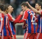 Barca & Bayern imponieren am meisten